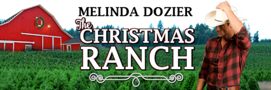 Cover Reveal: The Christmas Ranch!