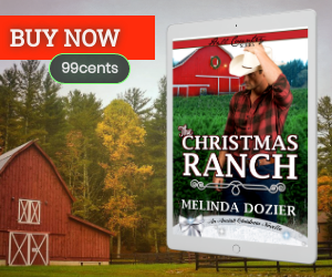 The Christmas Ranch is only 99cents!
